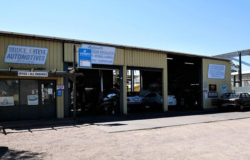Bruce-Steve-Automotives-Port-Augusta-Shop-Front