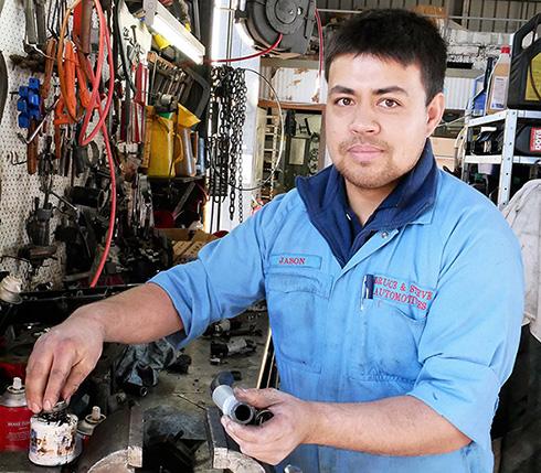 Jason-Bruce-Steve-Automotives-Port-Augusta-Mechanic